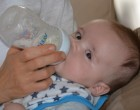 Alimentaţia cu lapte praf Humana în primele luni de viaţă – informaţii importante