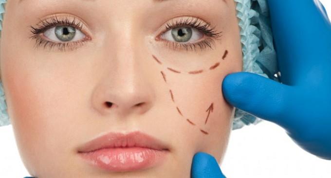 Cele mai frecvente operatii de chirurgie estetica