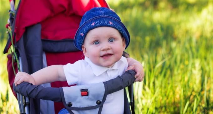 Cărucioare pentru bebeluși de nouă generație