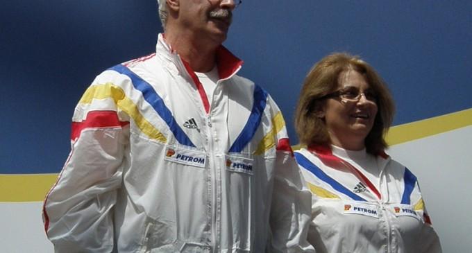 World Record Academy: Mariana Bitang şi Octavian Bellu, cel mai de succes cuplu de antrenori din lume – Alte sporturi