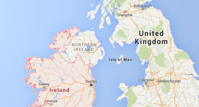 Irlanda consolidează prezenţa poliţiei sale la frontiera cu Regatul Unit – International