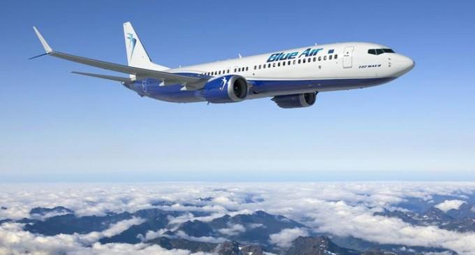 Costurile împrumutului garantat de stat pentru Blue Air ce va fi acordat de Eximbank. Nota de fundamentare: Emiterea scrisorii de garantie, risc major de executare și de nerecuperare a sumelor platite de stat – Finante & Banci