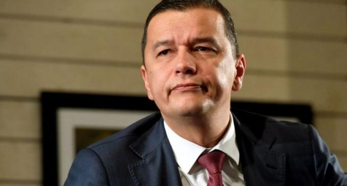 Grindeanu: Oricine încalcă legea, că îl cheamă Ciolacu sau Grindeanu, trebuie să plătească – Politic