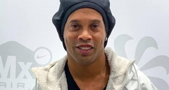 Ronaldinho a fost testat pozitiv cu coronavirus – Fotbal