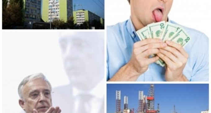 Business report: Cum a chemat Isărescu băncile străine și le-a spus că e nevoie de bani. Arogantele lui Dan Sova. Noi reguli în căminele studenţeşti – Finante & Banci