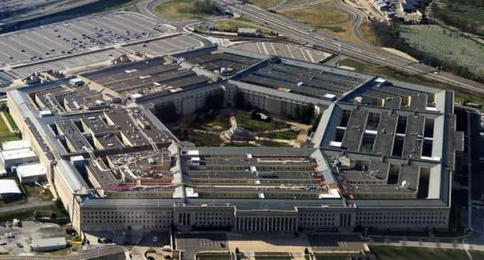 SUA: Posibilă amenințare activă la adresa unor înalți oficiali ai Pentagonului – International