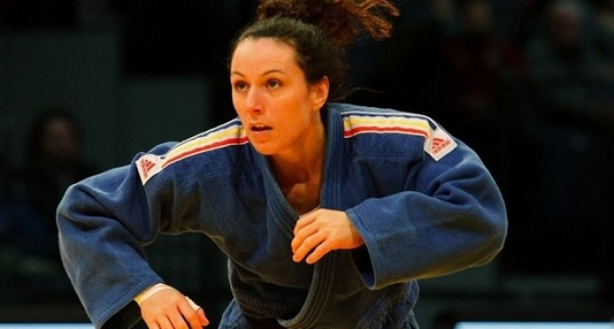 Judo: Andreea Chiţu a obţinut medalia de bronz la Grand Slam-ul de la Budapesta – Alte sporturi