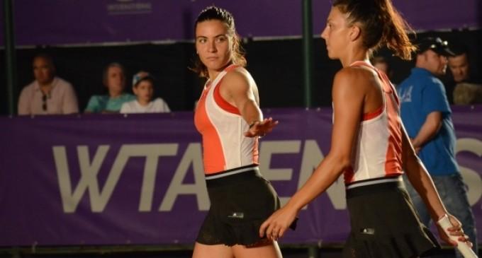 ITF Istanbul: Jaqueline Cristian și Gabriela Ruse au câștigat proba de dublu / Cristian a ratat calificarea în finala de simplu – Tenis