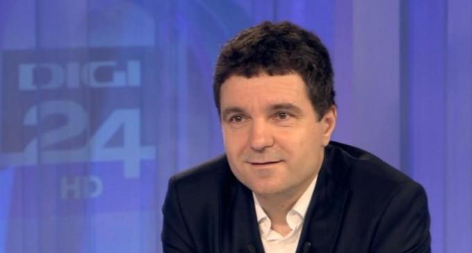 Nicușor Dan: Spitalele din București au tot ce le trebuie, cu resursa umană suntem la limită – Radio – TV