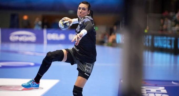 Liga Campionilor: CSM București, victorie cu FTC Budapesta – Cristina Neagu, șase goluri – TeamBall