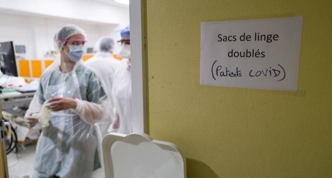 Europa sub flagelul Covid. OMS: erori de carantină – Coronavirus