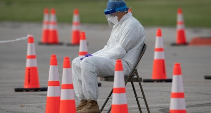 """SUA au înregistrat peste 83.000 de cazuri de coronavirus în ultima zi. """"Următoarele luni vor fi foarte grele"""" – Coronavirus"""