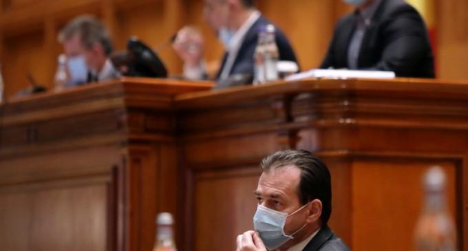 PSD se pregătește de opoziție: Miniştrii care refuză repetat să se prezinte la audieri în Parlament să fie sancţionaţi cu închisoarea – proiect de lege – Politic