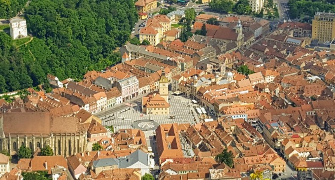 Și municipiul Brașov trece în scenariul roșu după ce a fost depășită rata de infectare de 3 la mia de locuitori – Coronavirus