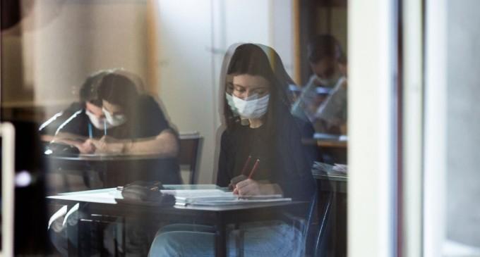 Anisie, despre elevii care nu poartă mască: Riscă scăderea notei la purtare – Educatie