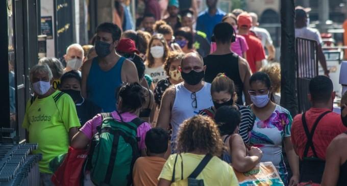 Coronavirus în lume: Brazilia a depășit pragul de 150.000 de decese, deși numărul zilnic al victimelor a început să scadă – Coronavirus