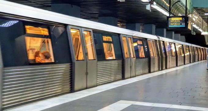 Accesul călătorilor în staţiile de metrou ar putea fi restricţionat pentru evitarea supraaglomerării – Coronavirus