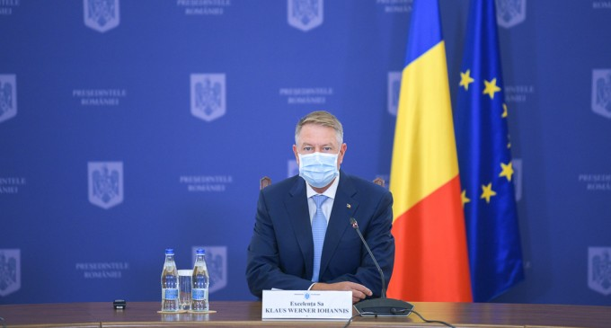 LIVE Klaus Iohannis: Atitudinea prefectului Capitalei și modul în care a reacționat sunt inacceptabile și nu trebuie să rămână fără urmări – Esential