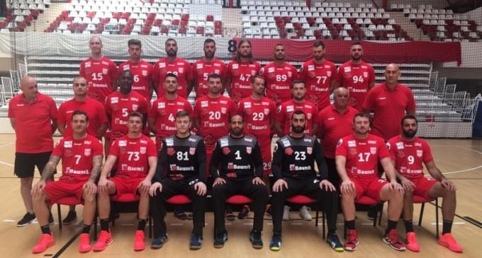 EHF European League: Încă o înfrângere pentru Dinamo București (22-31 vs IFK Kristianstad) – TeamBall