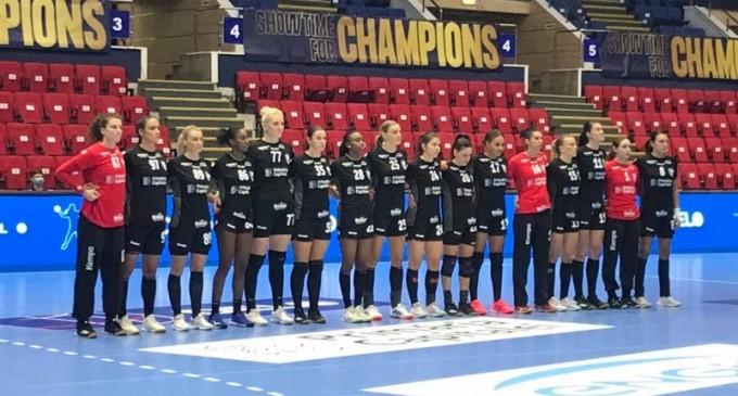 Liga Campionilor (handbal f): Vipers vs CSM Bucureşti 30-25 / CSM suferă prima înfrângere, fără Cristina Neagu în lot – TeamBall
