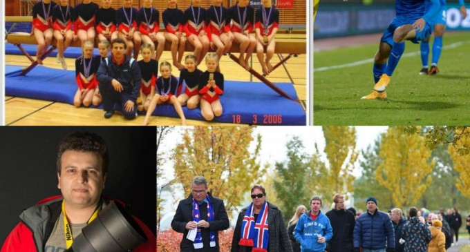 """Digisport: Reforma care a schimbat fața Islandei. Românul antrenor și IT-ist în Rejkjavik: """"Statul dă 305 de euro pe an unui copil ca să facă sport"""" – International"""