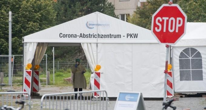 Coronavirus în lume: Germania și Cehia anunță cifre record / Melania Trump dezvăluie că și fiul ei a fost depistat pozitiv – Coronavirus