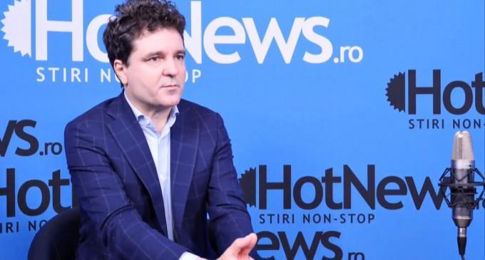 La o lună de la alegerea sa, Nicușor Dan devine oficial primarul Bucureștiului. Ce va face după depunerea jurământului – Politic