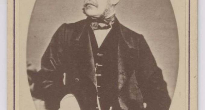 Un diplomat medic: Nicolae Kretzulescu (1812-1900) – Opinii