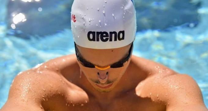 Înotătorul Robert Glință, depistat pozitiv cu Covid-19 – Alte sporturi
