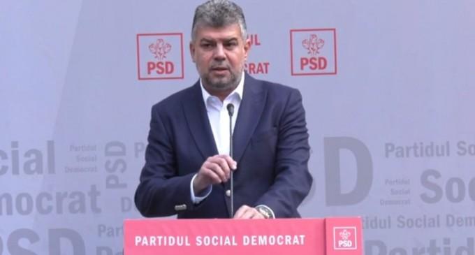 Reacția lui Ciolacu: Voi plăti amenda. Orban și ai săi folosesc Poliția Română în scopuri politice – Politic