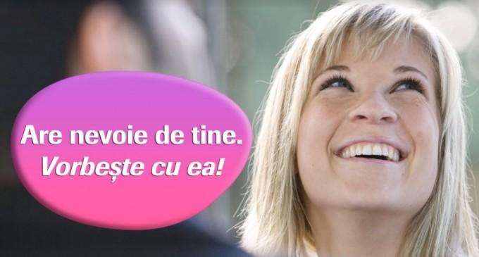 """În fiecare oră, o româncă află că suferă de cancer la sân. Campania """"Are nevoie de tine. Vorbește cu ea!"""", la a doua ediție – Sanatate"""