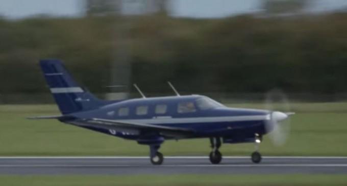 VIDEO Avionul alimentat cu hidrogen, viitorul zborurilor nepoluante? Baterie electrică vs Hidrogen – Tehnologie