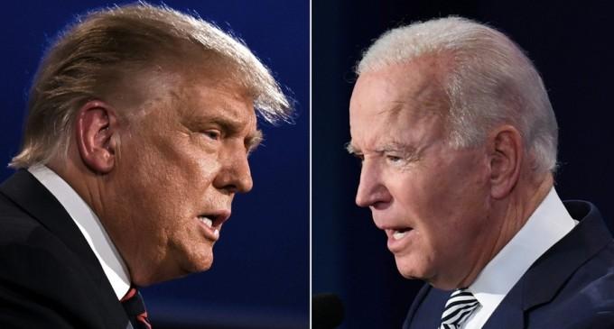 Alegeri SUA 2020. Ultima dezbatere prezidențială: Biden versus Trump – Alegeri SUA 2020
