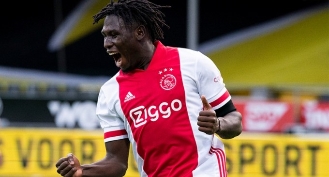 VIDEO Ajax Amsterdam, victorie zdrobitoare în Eredivisie (13-0 vs Venlo) – Fotbal