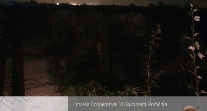 Garda de Mediu a identificat posibila sursă de poluare din București și Ilfov din noaptea de sâmbătă: O topitorie – Mediu