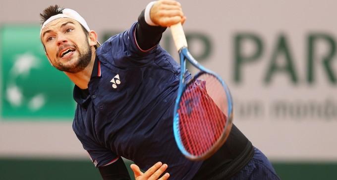 ATP Viena: Denis Shapovalov, învins în două seturi de locul 153 ATP / Gael Monfils a abandonat (Rezultatele zilei) – Tenis