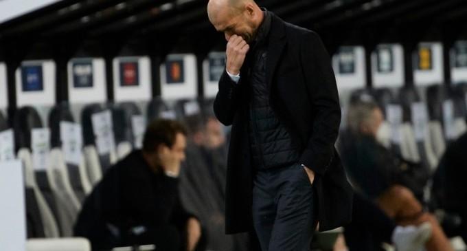 VIDEO Real Madrid smulge o remiză în prelungiri (2-2 cu Mönchengladbach) / Galacticii, ultimii în Grupa B – Fotbal