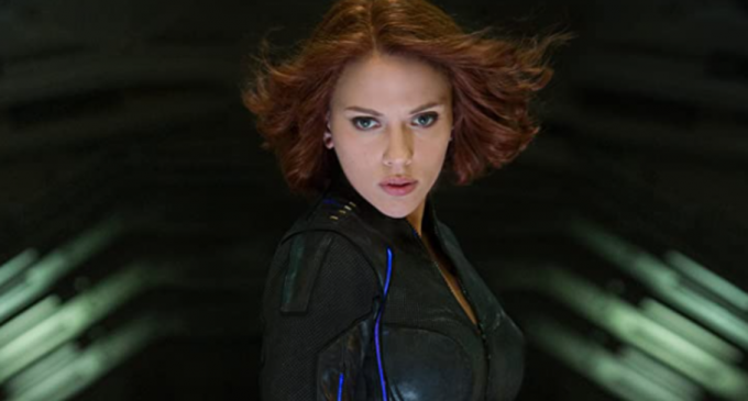 Scarlett Johansson s-a căsătorit – Showbiz