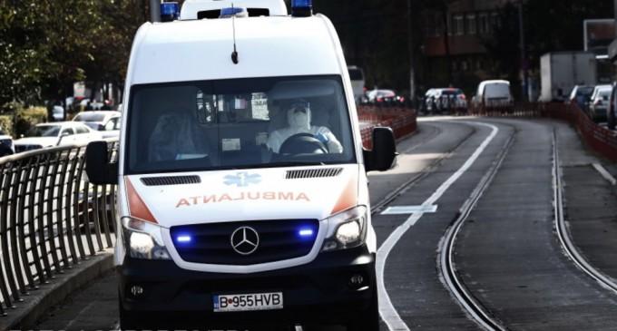 Bucureștiul a confirmat 900 de cazuri noi în ultimele 24 de ore. Timiș, Cluj și Iași – județele cu cele mai multe infecții – Coronavirus