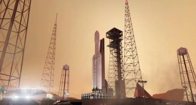 """Science Weekend Colonia SpaceX de pe Marte (I): Stația de """"benzină"""" a viitorului, primele concepte și imagini dezvoltate de la o vodcă neconvențională – Spatiul"""