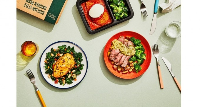 Startup de 1 miliard de dolari: Face de mâncare și livrează acasă, pe abonament – Consumator