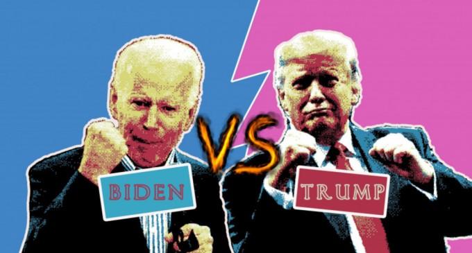 Digi24: Tot ce trebuie să știți despre alegerile din 3 noiembrie. Care sunt statele cu miză și cum ne dăm seama cine a câștigat între Trump și Biden – International