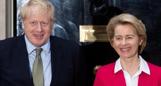 Brexit: Boris Johnson spune că va continua sau nu negocierile în funcție de summit-ul de joi – International