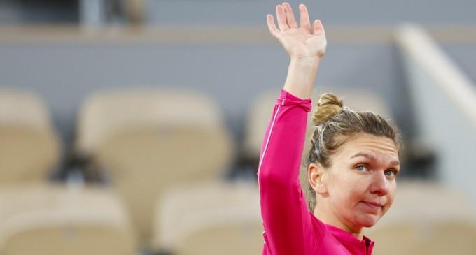 Roland Garros: Simona Halep, Kiki Bertens și Caroline Garcia, eliminate – Cum arată primele două sferturi – Tenis
