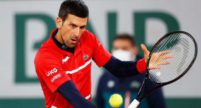 Roland Garros: Novak Djokovic s-a calificat în sferturi, după o victorie în trei seturi cu Karen Khachanov – Tenis