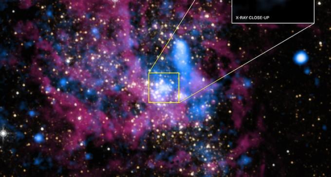 Premiul Nobel pentru Fizică a ajuns la trei specialiști în studierea fascinantelor găuri negre – De ce descoperirile lor sunt importante – Spatiul