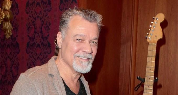 VIDEO Rockerul Eddie Van Halen a murit la 65 de ani – Magazin
