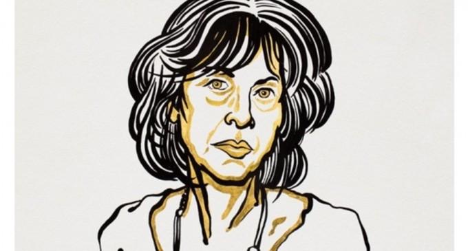Louise Gluck a câștigat Premiul Nobel pentru Literatură