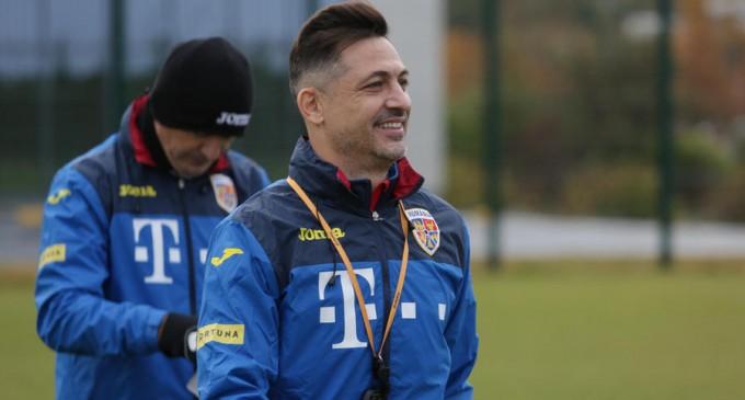 Mirel Rădoi i-a convocat de urgență la echipa națională pe Cristian Manea și Cristian Bălgrădean – Fotbal
