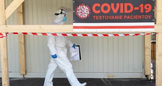 Coronavirus: Slovacia testează întreaga populație, runda II – Premierul vrea testarea a două milioane de oameni – Coronavirus